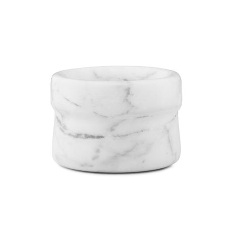 Normann Copenhagen Craft Salzfässchen White