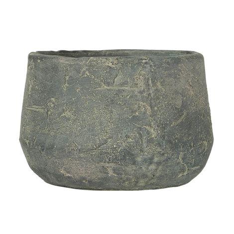 IB LAURSEN Übertopf/Gefäß Akropolis 15,5 cm
