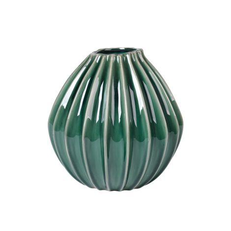 Broste Copenhagen Vase Wide Sycamore L
