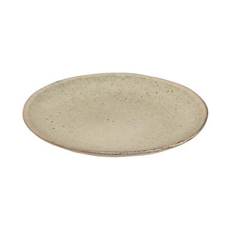 Broste Copenhagen Teller Nordic Sand 20 cm