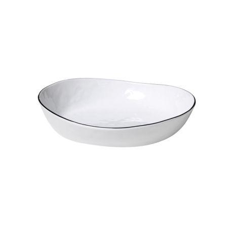 Broste Copenhagen Schale Salt 20 cm