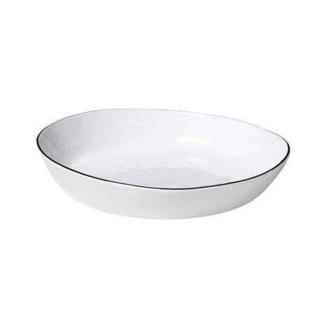 Broste Copenhagen Schale Salt 24 cm