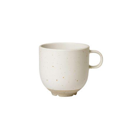 Broste Copenhagen Tasse Eli Mat Soft Light Grey