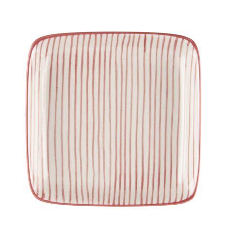 IB LAURSEN Teller Mini Stripes
