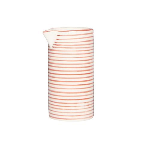 IB LAURSEN Kanne Stripes 0,2 l •