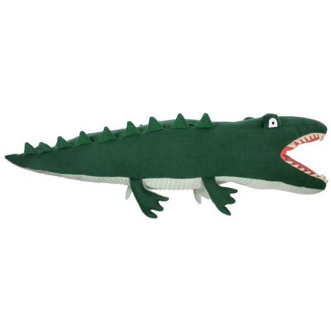 Meri Meri Stofftier Aligator