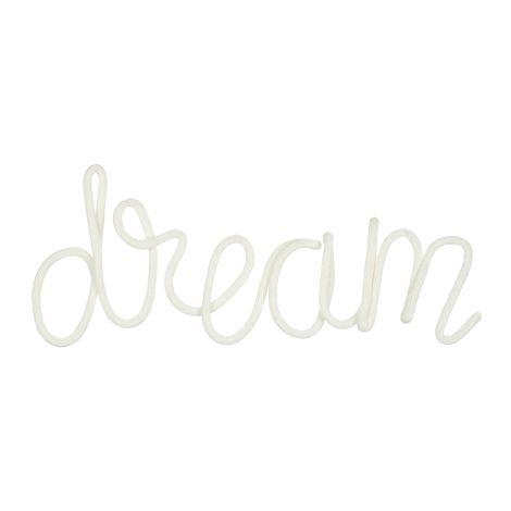 Meri Meri Deko-Anhänger Dream