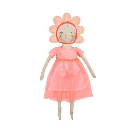 Meri Meri Puppenkleidung Flower