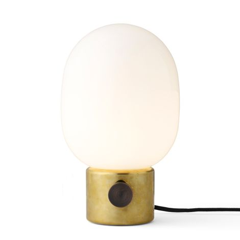 Menu JWDA Tischlampe Metallic Lamp Mirror Polished Brass