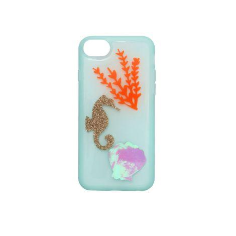 Meri Meri iPhone-Hülle Under The Sea •