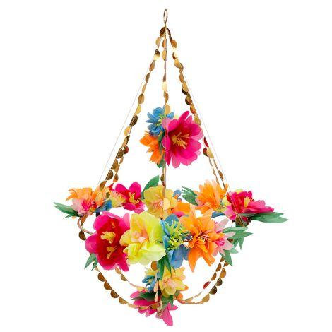 Meri Meri Party-Deko Bright Blossom •