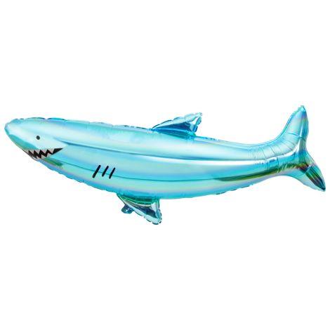 Meri Meri Großer Ballon Shark