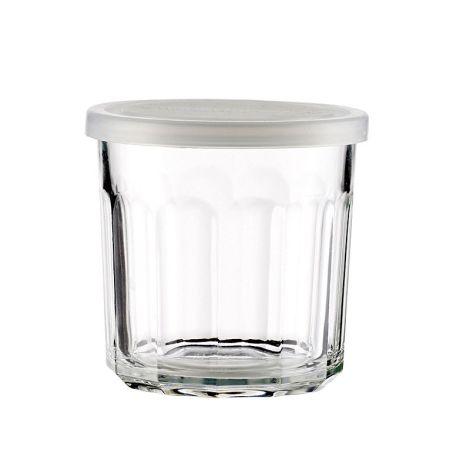 Bloomingville Glas mit Deckel