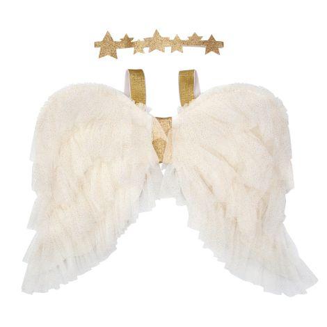 Meri Meri Kostüm Flügel Engel