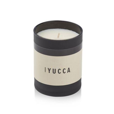 Humdakin Duftkerze Yucca Natural