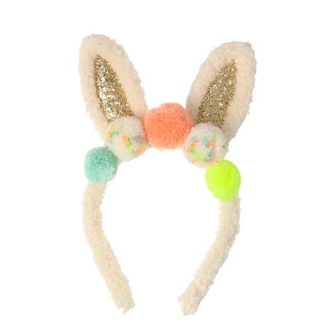 Meri Meri Kostüm-Set Pompom Bunny