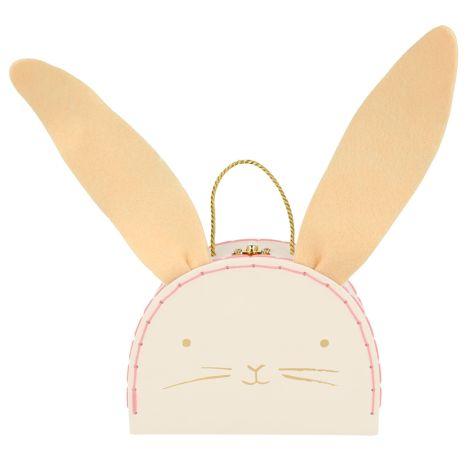 Meri Meri Koffer mit Puppe Bunny