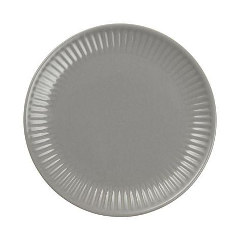 IB LAURSEN Teller Mynte Granite 19,5 cm neues Design