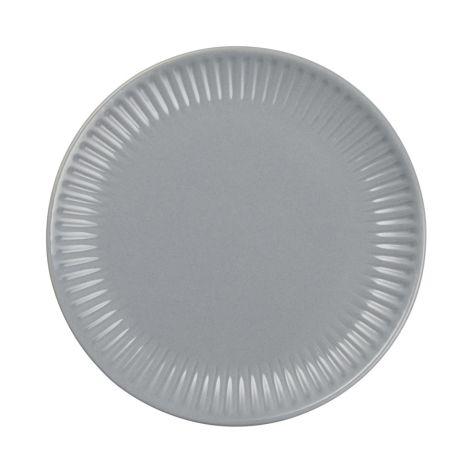 IB LAURSEN Teller Mynte French Grey 19,5 cm neues Design