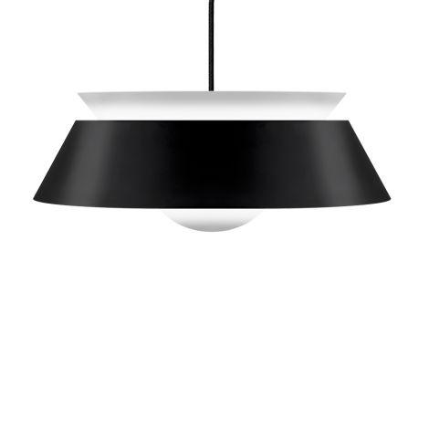 UMAGE - VITA copenhagen Lampenschirm Cuna Black