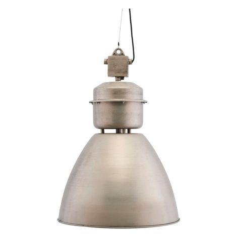 House Doctor Deckenlampe Volumen Gunmetal-Grau •