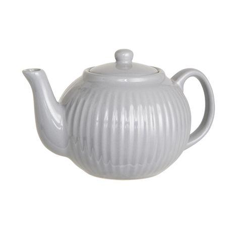 IB LAURSEN Teekanne Mynte French Grey 1 L