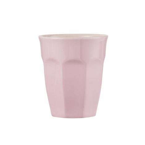 IB LAURSEN Latte-Becher Mynte English Rose