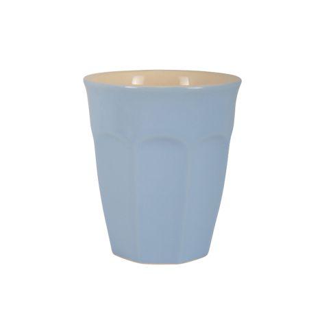 IB LAURSEN Latte-Becher Mynte Nordic Sky