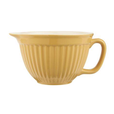 IB LAURSEN Rührschüssel Mynte Mustard
