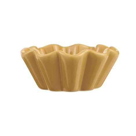 IB LAURSEN Muffinschale Mynte Mustard