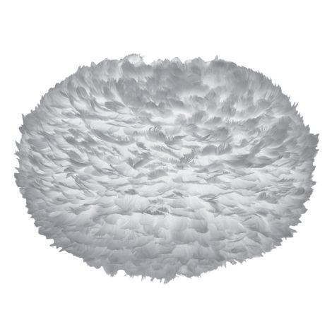 UMAGE - VITA copenhagen Lampenschirm Eos XL Light Grey