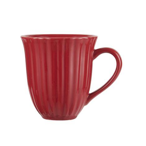 IB LAURSEN Mynte Tasse Strawberry