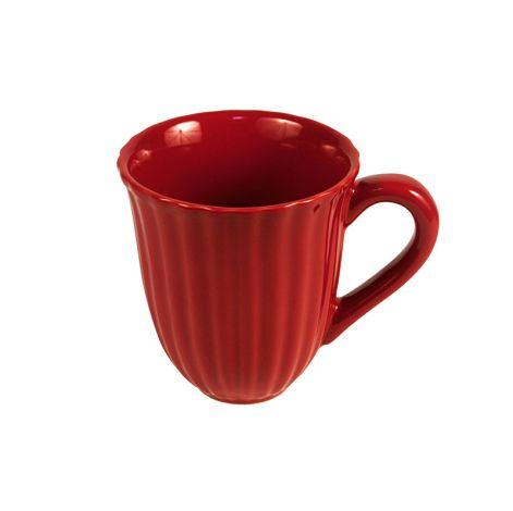 IB LAURSEN Mynte Tasse Strawberry