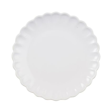 IB LAURSEN Mynte Teller Pure White
