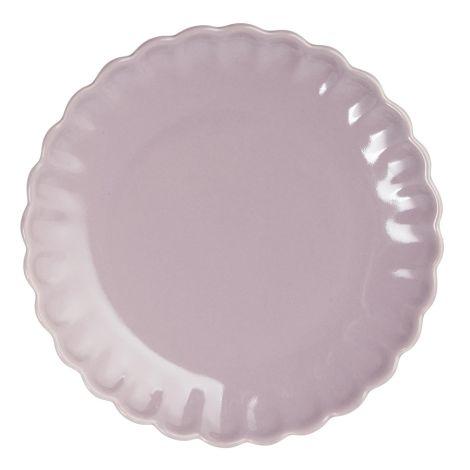 IB LAURSEN Teller Mynte Lavender  19,5 cm