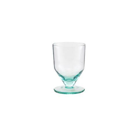 House Doctor Weißweinglas Ganz Grün