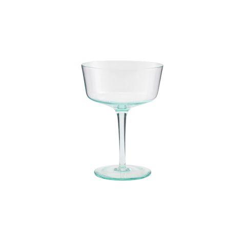 House Doctor Cocktailglas Ganz Grün