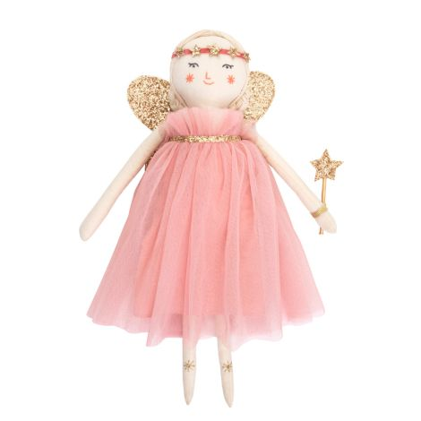 Meri Meri Puppe Elfe Freya
