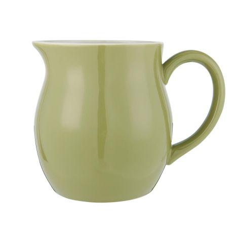 IB LAURSEN Krug Mynte Herbal Green 2,5 L