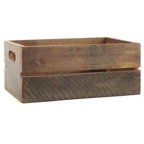 IB LAURSEN Kiste UNIKA 35,5 cm