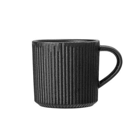 Bloomingville Tasse Neri Black