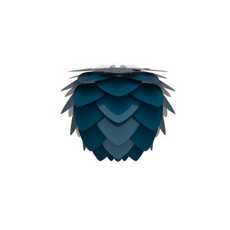 UMAGE - VITA copenhagen Lampenschirm Aluvia Petrol Blue