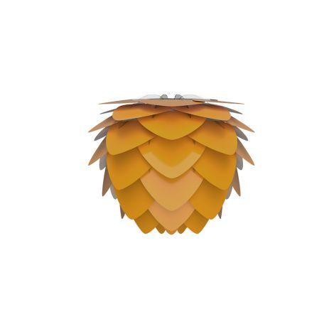 UMAGE - VITA copenhagen Lampenschirm Aluvia Saffron Yellow