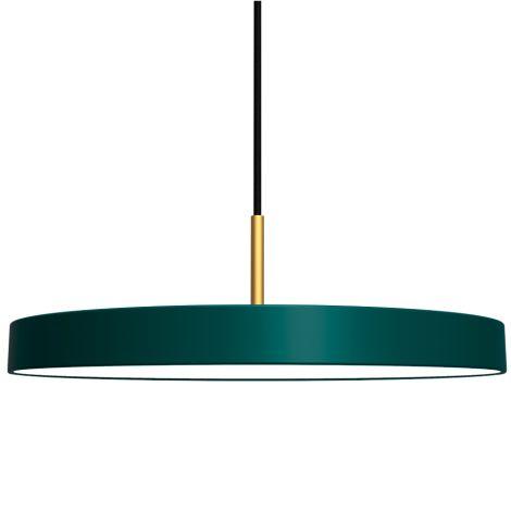 UMAGE - VITA copenhagen Deckenlampe Asteria Forest Green