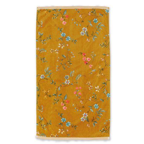 PIP Studio Handtuch Les Fleurs Yellow