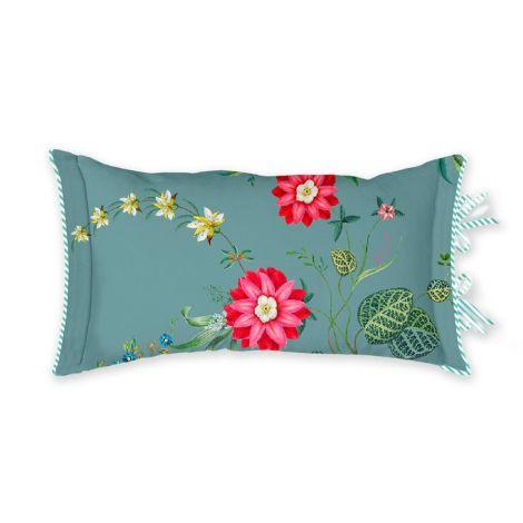PIP Studio Zierkissen Petites Fleurs Blue 35x60