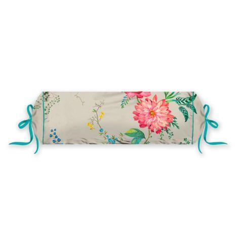 PIP Studio Nackenrolle Fleur Grandeur Roll Khaki