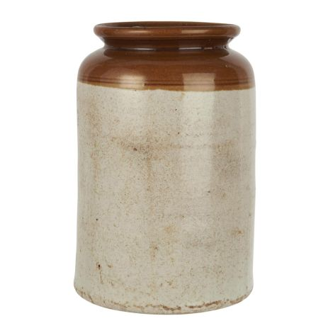 IB LAURSEN Gefäß Keramik UNIKA 33 cm