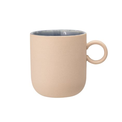 Bloomingville Tasse Anne Blue