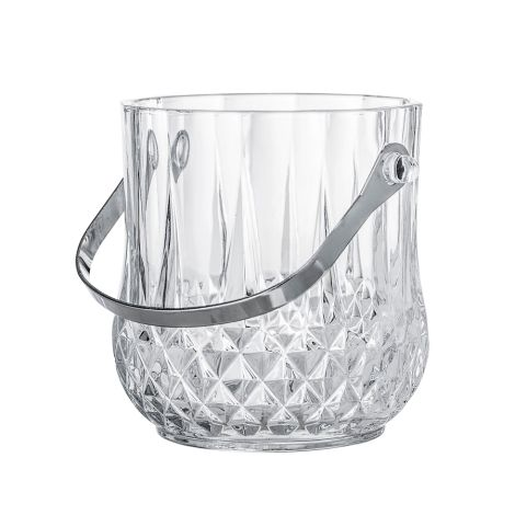 Bloomingville Eiskübel aus Glas •